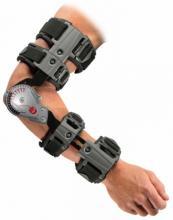 DonJoy X-Act ROM elbow brace
